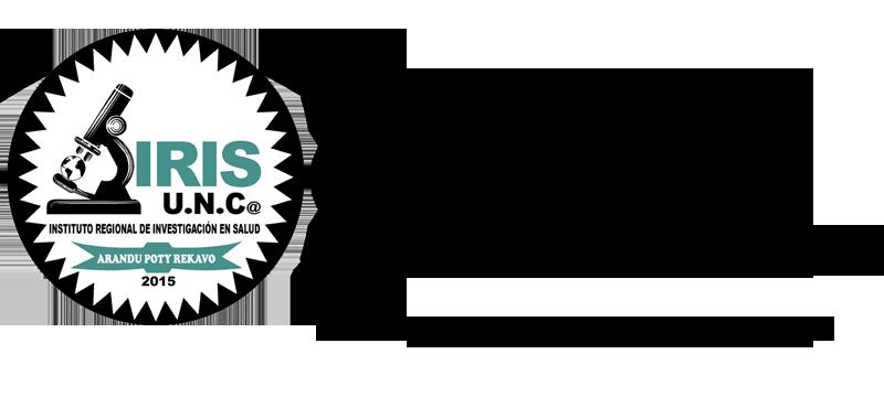 Instituto Regional de Investigación en Salud